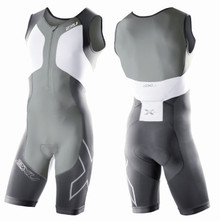 2XU Men's G:2 Compression Tri Suit