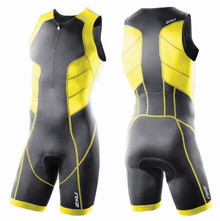 2XU Men's Perform Tri Suit