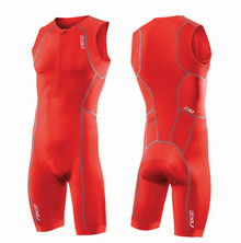 2XU Men's Active Tri Suit - 2014