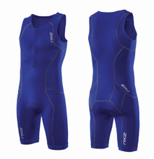 2XU Youth Boys Active Tri Suit - 2014 - Only Size M Left!