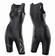 2XU Women's G:2 TR Compression Tri Suit - 2014