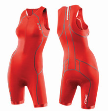 2XU Women's Active Tri Suit - 2014
