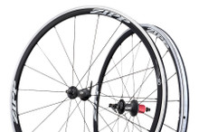 Zipp 30 Clincher Rear Wheel - 10/11 Speed SRAM Cassette - 2014