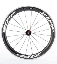 Zipp 60 Rear Clincher - 10/11 Speed SRAM Cassette - 2014