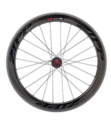 Zipp 404 Rear Firecrest Carbon Clincher - 10/11 Speed SRAM Cassette