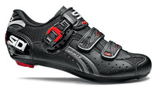 Sidi Men's Genius Fit Carbon Cycling Shoe - 2016