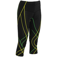 CW-X Women's 3/4 Length Endurance Generator Tight - 2014