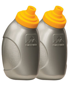 Nathan 8oz. Replacement Flask with Race Cap - 2 Pack