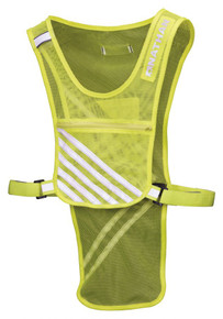 Nathan Cyclo Tier Reflective Vest - 2015