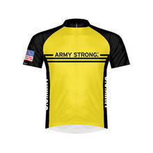 Primal Wear Men's U.S. Army Vintage Jersey - 2015