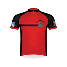 Primal Wear Men's U.S. Marines Vintage Jersey - 2014