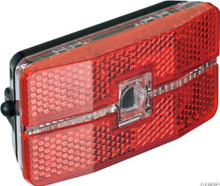 Cat Eye LD570 Reflex Auto LED Taillight
