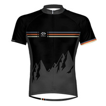 Primal Wear Men's Vanquish Cycling Jersey