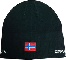 Craft Race Hat with Flag - Norway