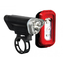 Blackburn Local 75 Front + Local 15 Rear Light Set