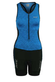 Zoot Women's Performance Tri Racesuit - 2015