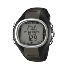 Polar F55M Bronze Rock Heart Rate Monitor