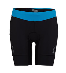 "Zoot Women's Active Tri 8"" Short"