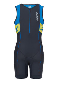 Zoot Men's Performance Tri Racesuit - 2015