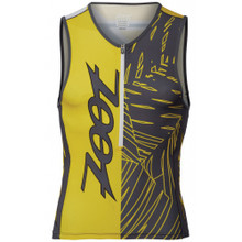 Zoot Men's Performance Tri Team Tank - 2015