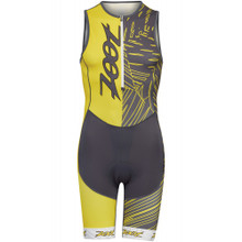 Zoot Men's Performance Tri Team Racesuit - 2015