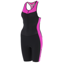 Orca Women's 226 Kompress Tri Race Suit - 2016