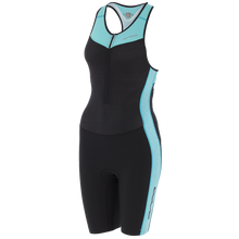 Orca Women's 226 Kompress Tri Race Suit With Print