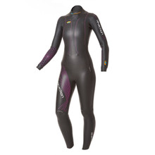 Blue Seventy Women's Reaction Full Sleeve Wetsuit - 2015