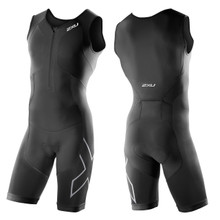 2XU Men's Perform Compression Tri Suit
