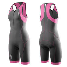 2XU Women's G:2 Active Tri Suit - 2015