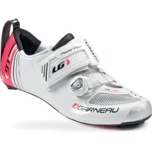 Louis Garneau Women's Tri 400 Triathlon Shoe - 2016