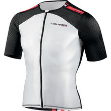 Louis Garneau Men's Course M-2 Triathlon Jersey - 2015