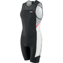 Louis Garneau Men's Pro ITU Triathlon Suit - 2016