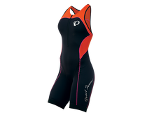 Pearl Izumi Women's Elite In-R-Cool Tri Suit - 2015