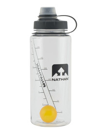Nathan Shaker Shot Bottle