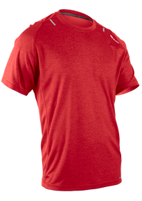 Sugoi Men's Pace Short Sleeve Run Shirt - 2015