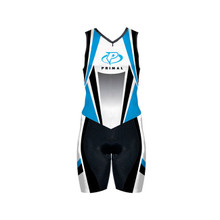 Primal Wear Men's Triathlon Suit - 2015