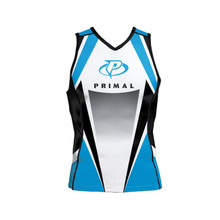 Primal Wear Men's Triathlon Top - 2015