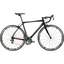 Louis Garneau Gennix R1 Course Di2 Bike