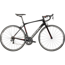 Louis Garneau Gennix E1 Elite Di2 Bike