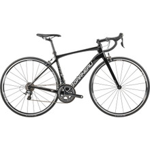 Louis Garneau Women's Gennix E1 Elite Bike