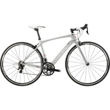 Louis Garneau Women's Gennix E1 Performance Bike
