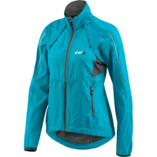 Louis Garneau Women's Cabriolet Jacket - 2016