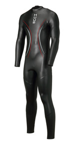 REPAIRED: HUUB Men's Aegis Wetsuit - 2015 - Size S