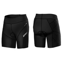 2XU Women's GHST Tri Short