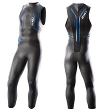 2XU Men's A:1 Active Sleeveless Wetsuit