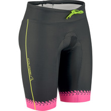 Louis Garneau Women's Course Club Tri Shorts