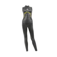 Aqua Sphere Women's Pursuit Sleeveless Wetsuit