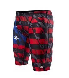 TYR Men's USA Valor Jammer