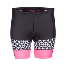 "Zoot Women's LTD 6"" Tri Short"